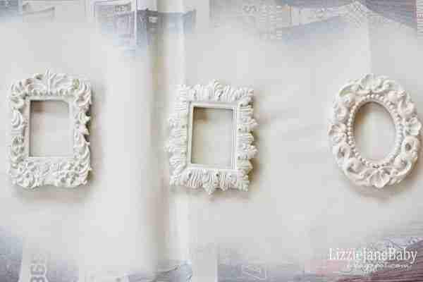 Mini Picture Frames - Proga   Info