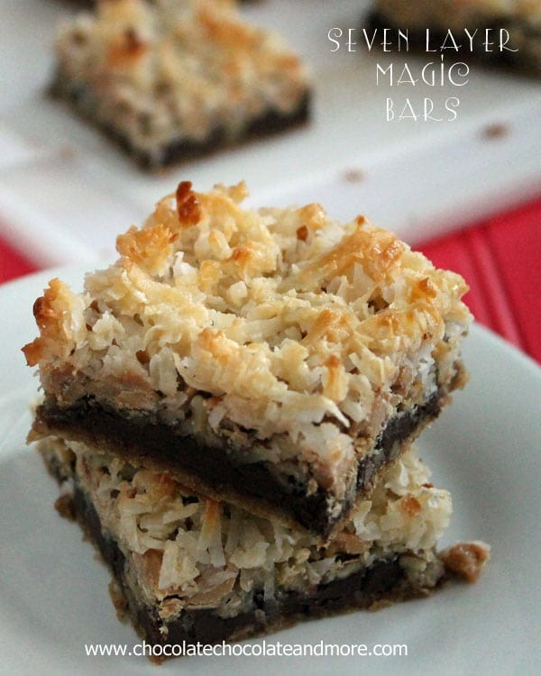 Seven-Layer-Magic-Bars