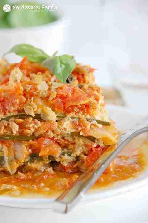 Paleo-Lasagna