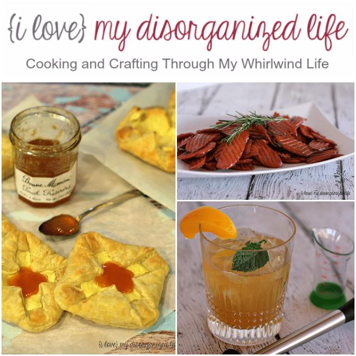 Wednesday Whatsits #107 {i love} my disorganized life week in Review