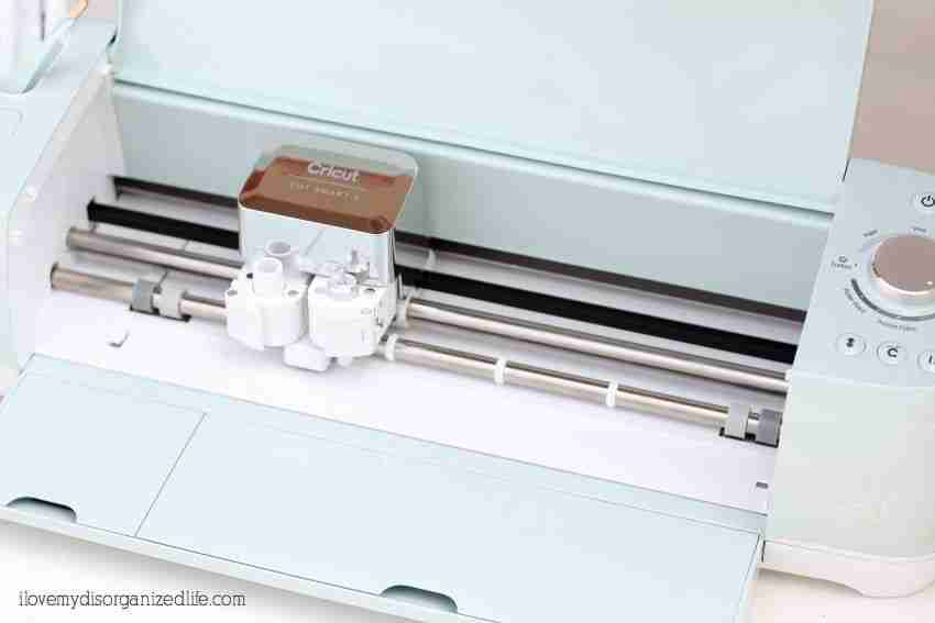 "Are you asking yourself, ""What is a Cricut Explore Air 2 and What Can it Do?"" This was totally me just a short time ago. I'm happy to say that help is here."