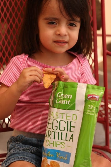 12 Healthy Snacking Tips {i love} my disorganized life #healthysnakcs #kids #greengiant