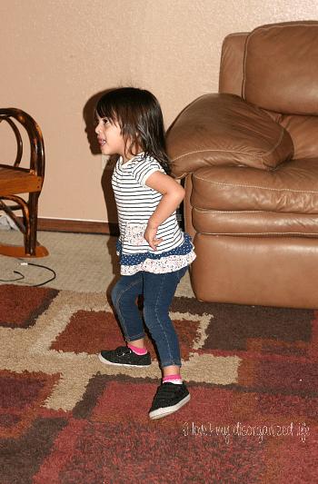 Just Dance Kids 2014 - Play & Learn
