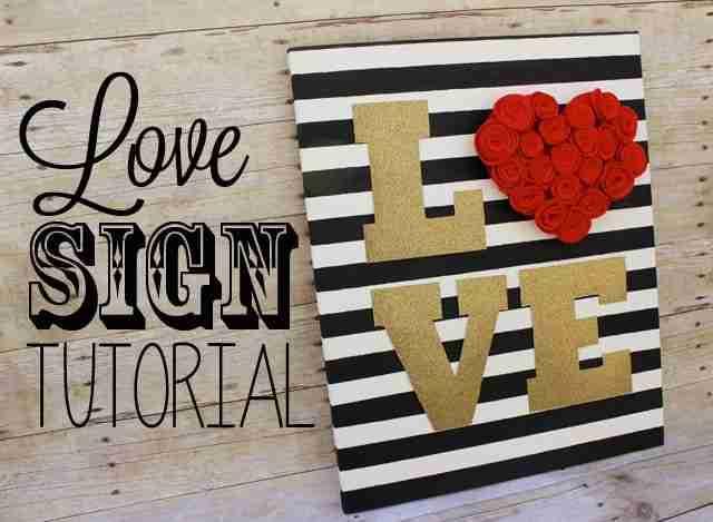 Love-Sign-Tutorial