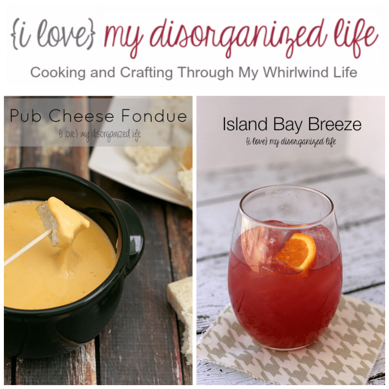 {i love} my disorganized life Week of March 26-April 1st