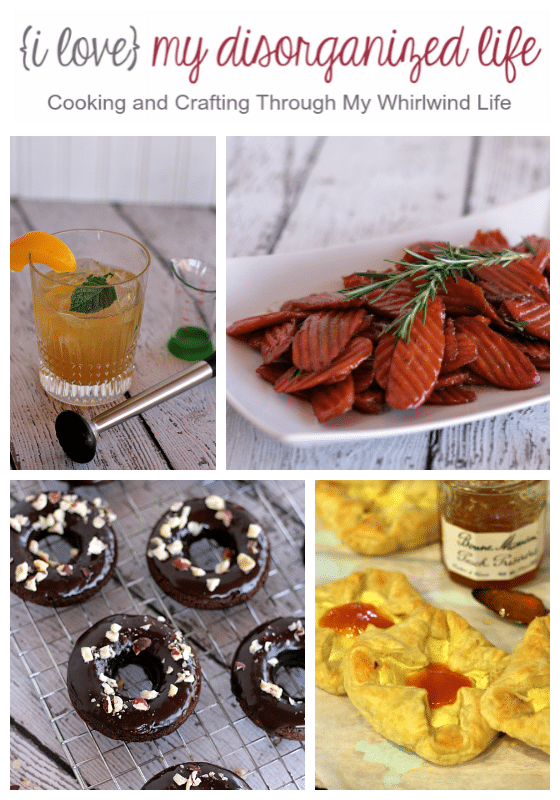 Mother's Day Recipes for #Brnchweek {i love} my disorganized life