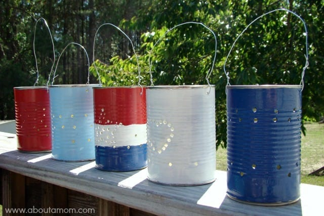 Tin-Can-Lanterns-About-A-Mom