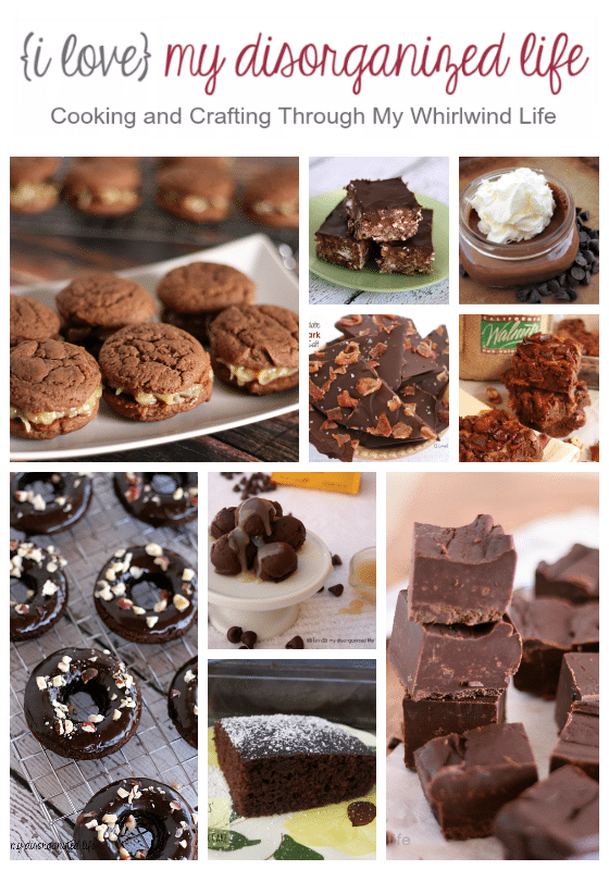 9 Delicious Chocolate Recipes