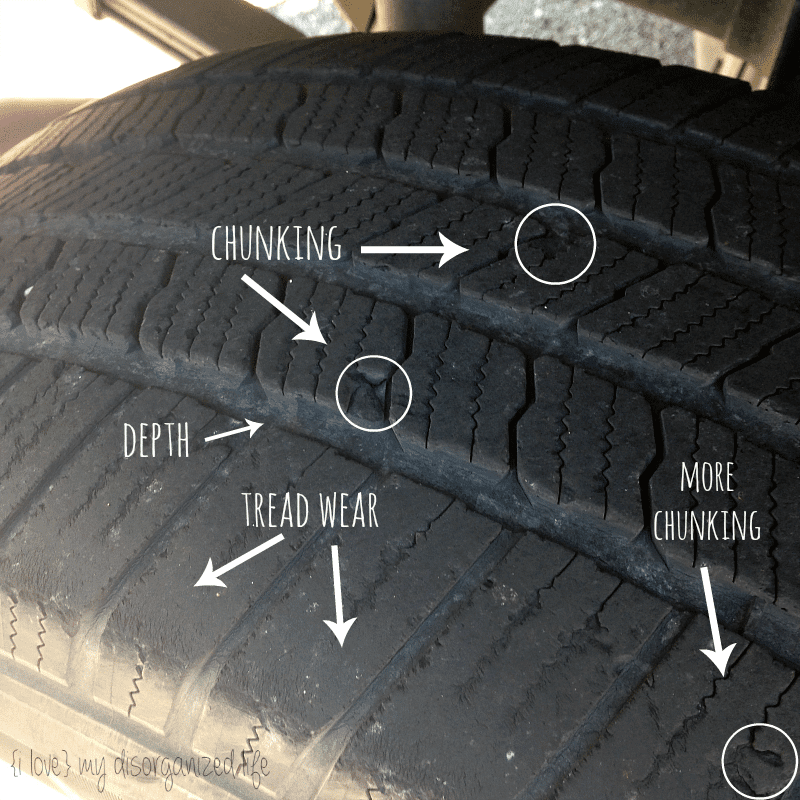 When it comes to driving safety, we often forget about our tires. Here are some things you need to know. #tiresafetyfirst #mydiscounttire #spon