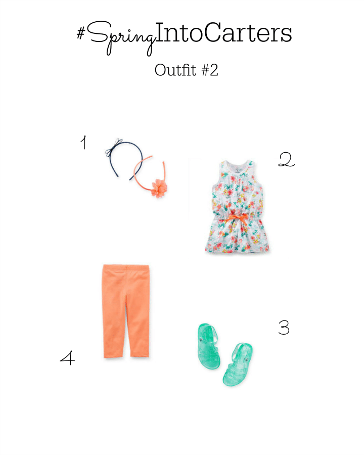 Cute styles don't have to be complicated. #SpringIntoCarters for the latest easy going spring fashion styles for girls and boys. The hardest part is not wanting to buy everything in the store!