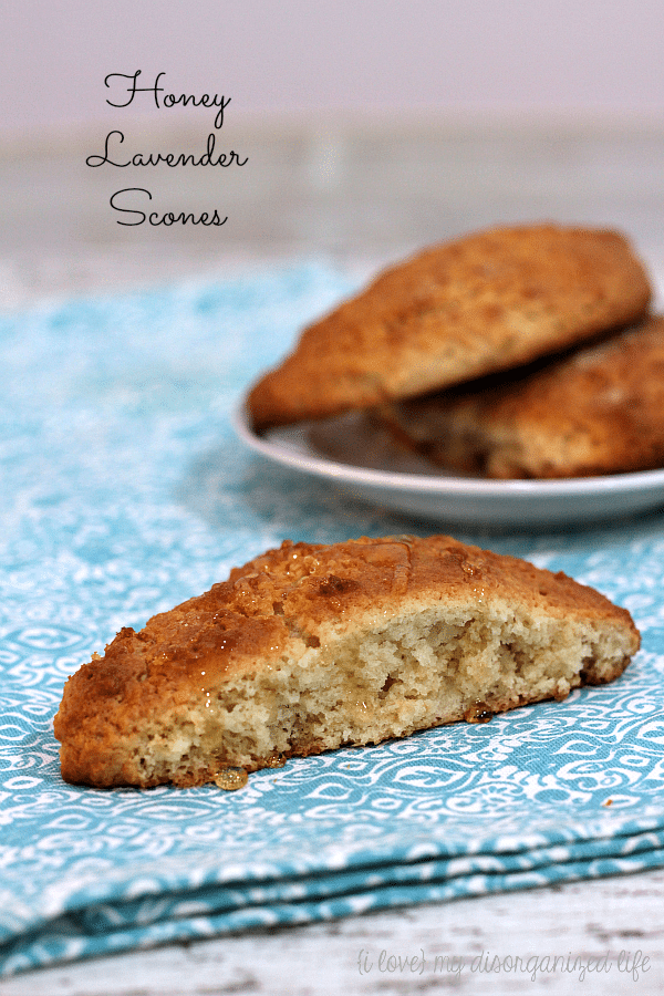 he warm taste of honey combined with a hint of lavender tingles the senses making these honey lavender scones are perfect for any weekend breakfast or brunch!