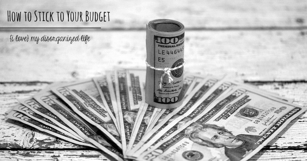 Spending money is easy. Following a budget isn't. These tips will show you how to stick to your budget.