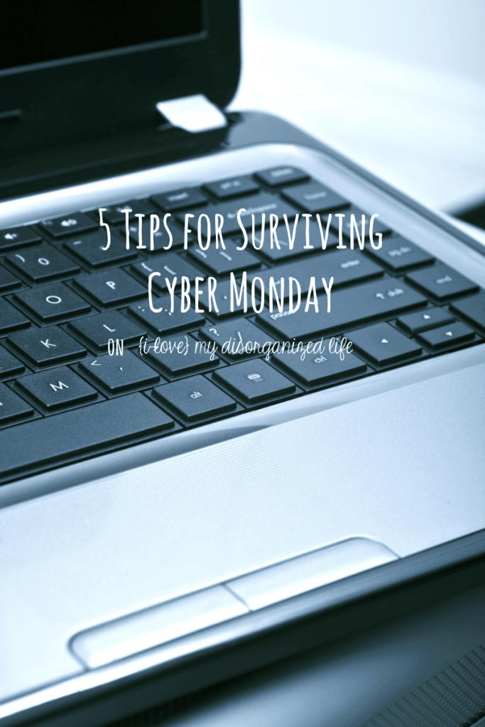 Holiday shopping takes skills, even online. These 5 tips are essential for surviving Cyber Monday.