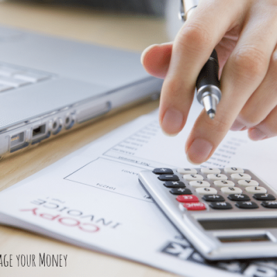 Do you keep track of daily, weekly and monthly spending? If you've planned out a monthly budget, chances are you do. Or not. I can show you how to manage your money with the American Express Serve Cash Back prepaid debit card.