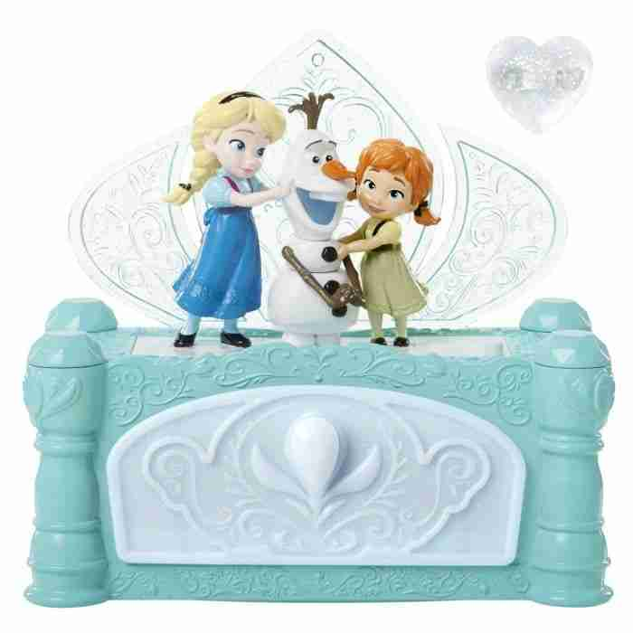 5 Frozen Gifts No Princess Should Be Without   {i love} my disorganized life