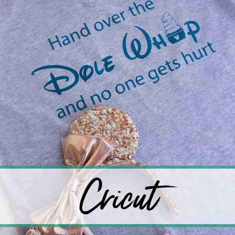 Easy Crafts Cricut