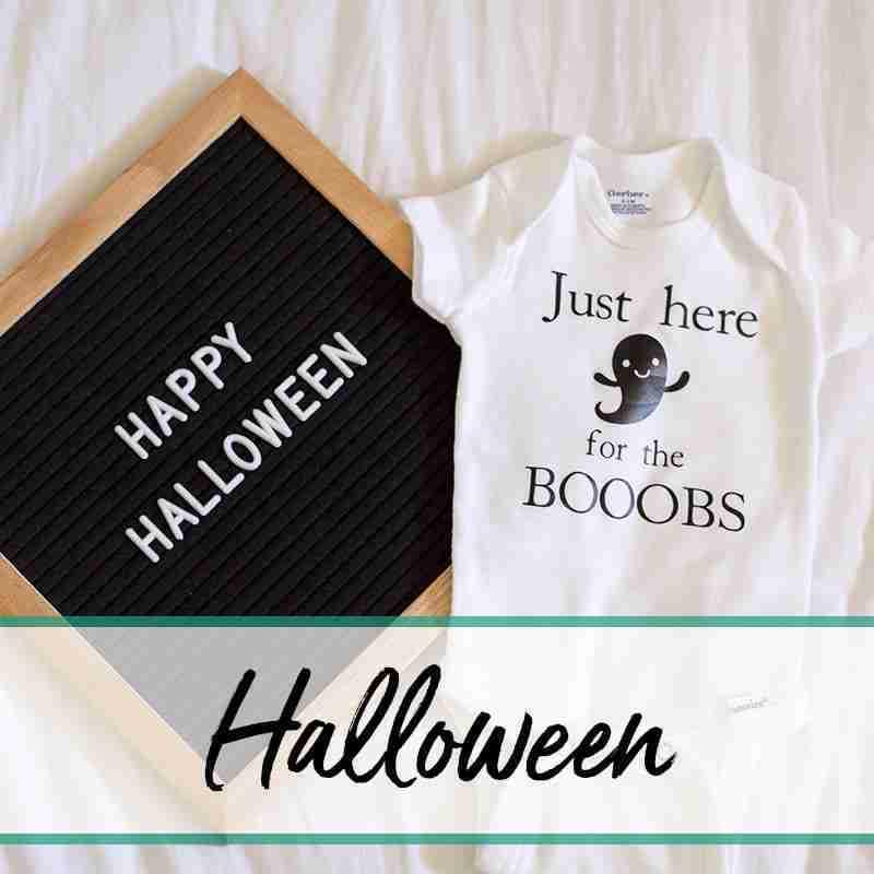 Easy Crafts Halloween