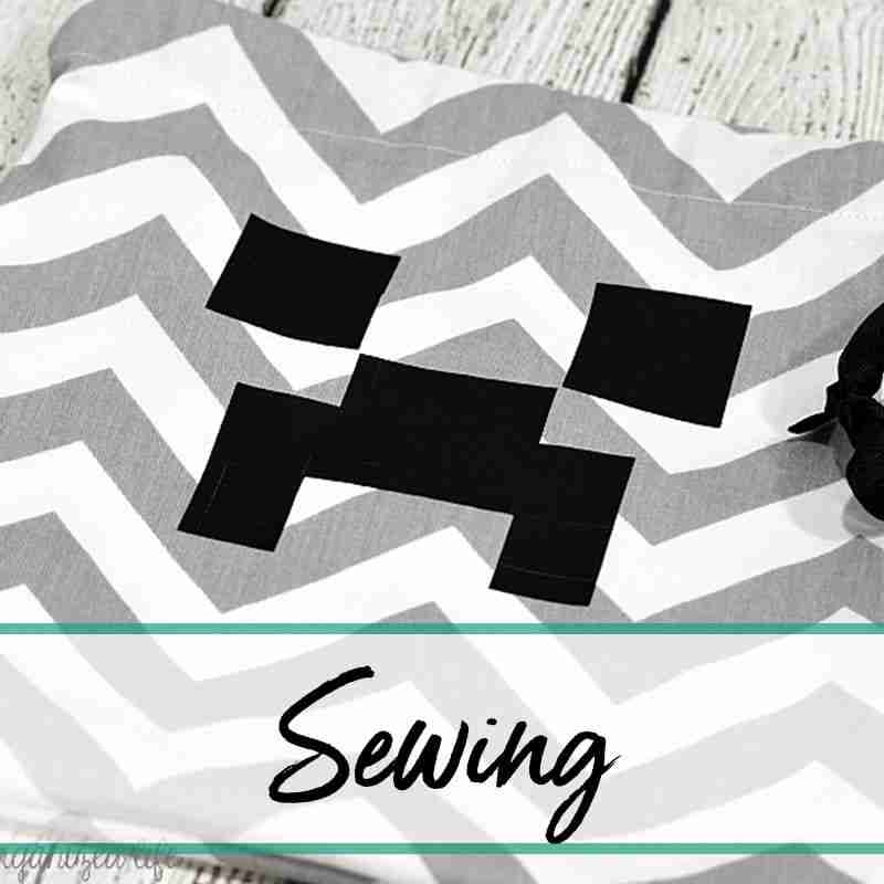 Easy Crafts Sewing