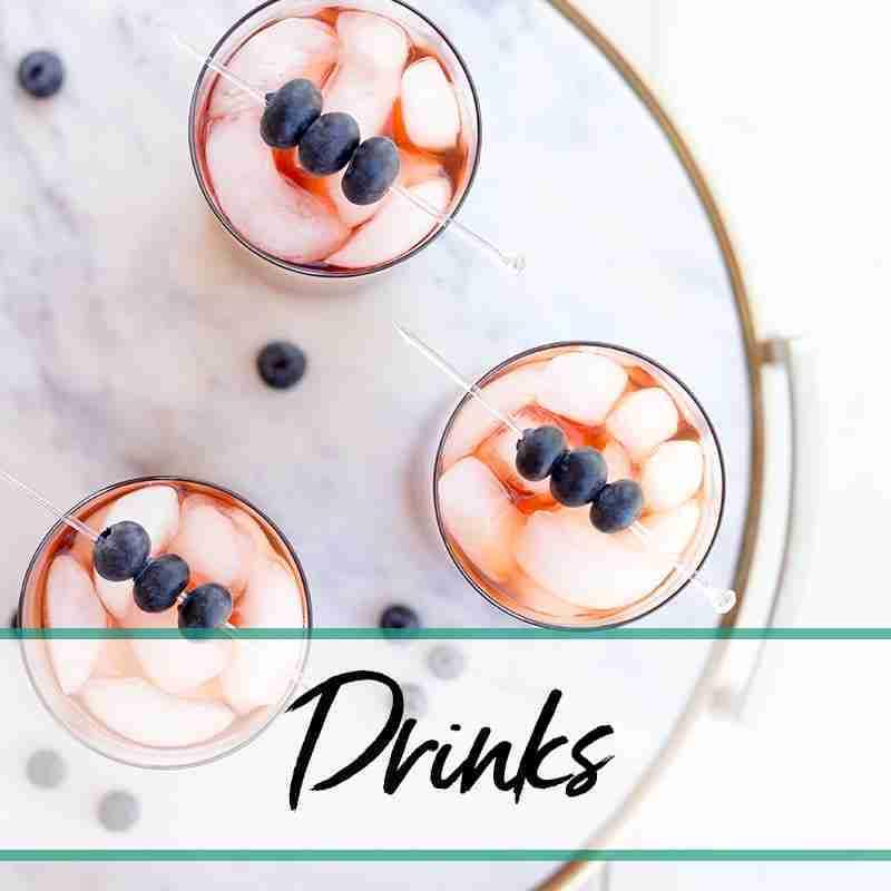 Easy Recipes | Drinks