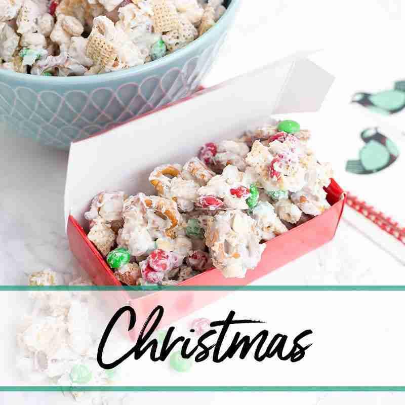 Easy Holiday Recipes Christmas
